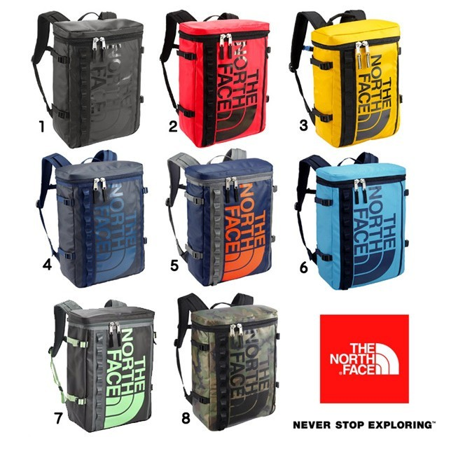 THE NORTH FACE PROFUSE BOX プロヒューズボックスを買った理由 1