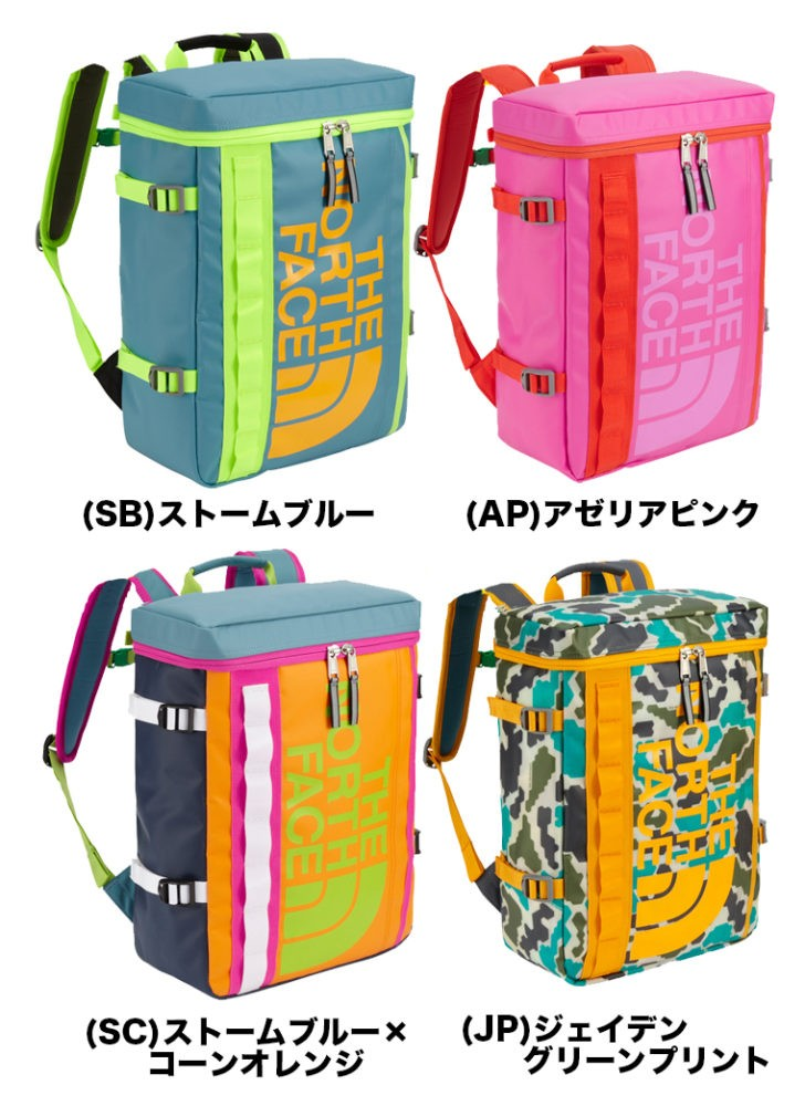 THE NORTH FACE PROFUSE BOX プロヒューズボックスを買った理由 3