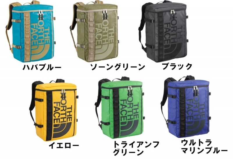 THE NORTH FACE PROFUSE BOX プロヒューズボックスを買った理由 4