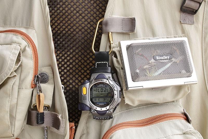 腕時計の温度計付は体温に影響される?プロトレックの活用法家電 5