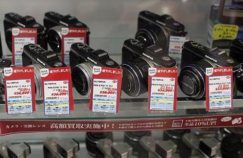 スペックから目的にあったデジカメを選ぶために最低限知っておきたい重要事項カメラ 7