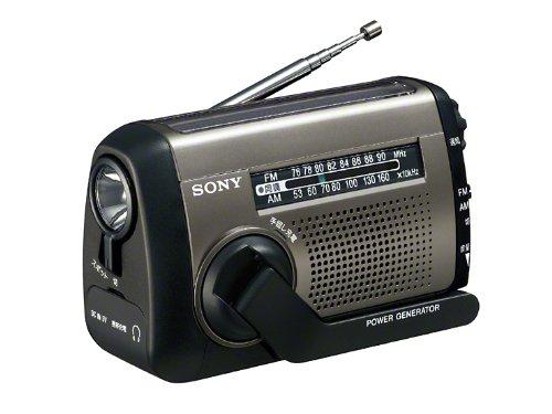 台風・停電問題ナシ!iPhoneやスマホがUSB充電できる非常用手回し発電懐中電灯ラジオの決定版生活用品 3