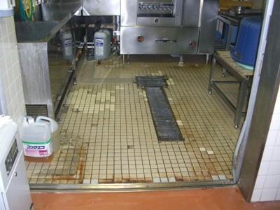 ラーメン屋のおじさんがなぜ厨房で革靴を履いてた?油まみれの床で転ばない秘密生活用品 3
